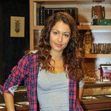 Hiba Abouk interpreta a Candela en 'Con el culo al aire'