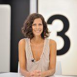 Cristina Teva, presentadora de 'Tentaciones'