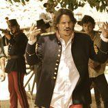 Pérez Mencheta interpreta a Ugarte en 'Tierra de lobos'