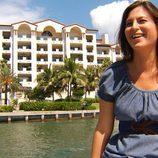Chábeli Iglesias muestra Miami