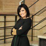 Silvia Abril, presentadora de 'Las noticias de las 2'