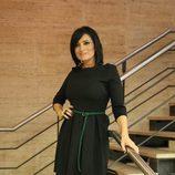 Silvia Abril creó la idea de 'Las noticias de las 2'