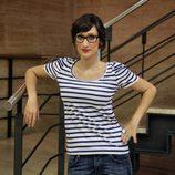 Ana Morgade, presentadora de 'Las noticias de las 2'
