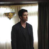 El actor Dylan McDermott en la serie de FX