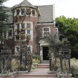 La misteriosa mansión de 'American Horror Story'