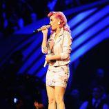 Katy Perry, MTV EMA 2011 al mejor directo