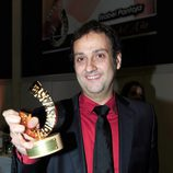 Albert Espinosa, Premio Protagonistas 2011