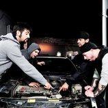 Estopa participa en MTV 'Tuning España'