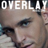 Ricard Sales, nueva portada de Overlay Magazine