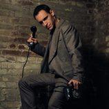 El actor Ricard Sales en el nuevo número de Overlay Magazine