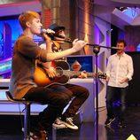 Justin Bieber en 'El hormiguero 3.0'
