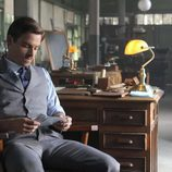 Kevin Zegers salta de 'Gossip Girl' a 'Titanic: Sangre y acero'