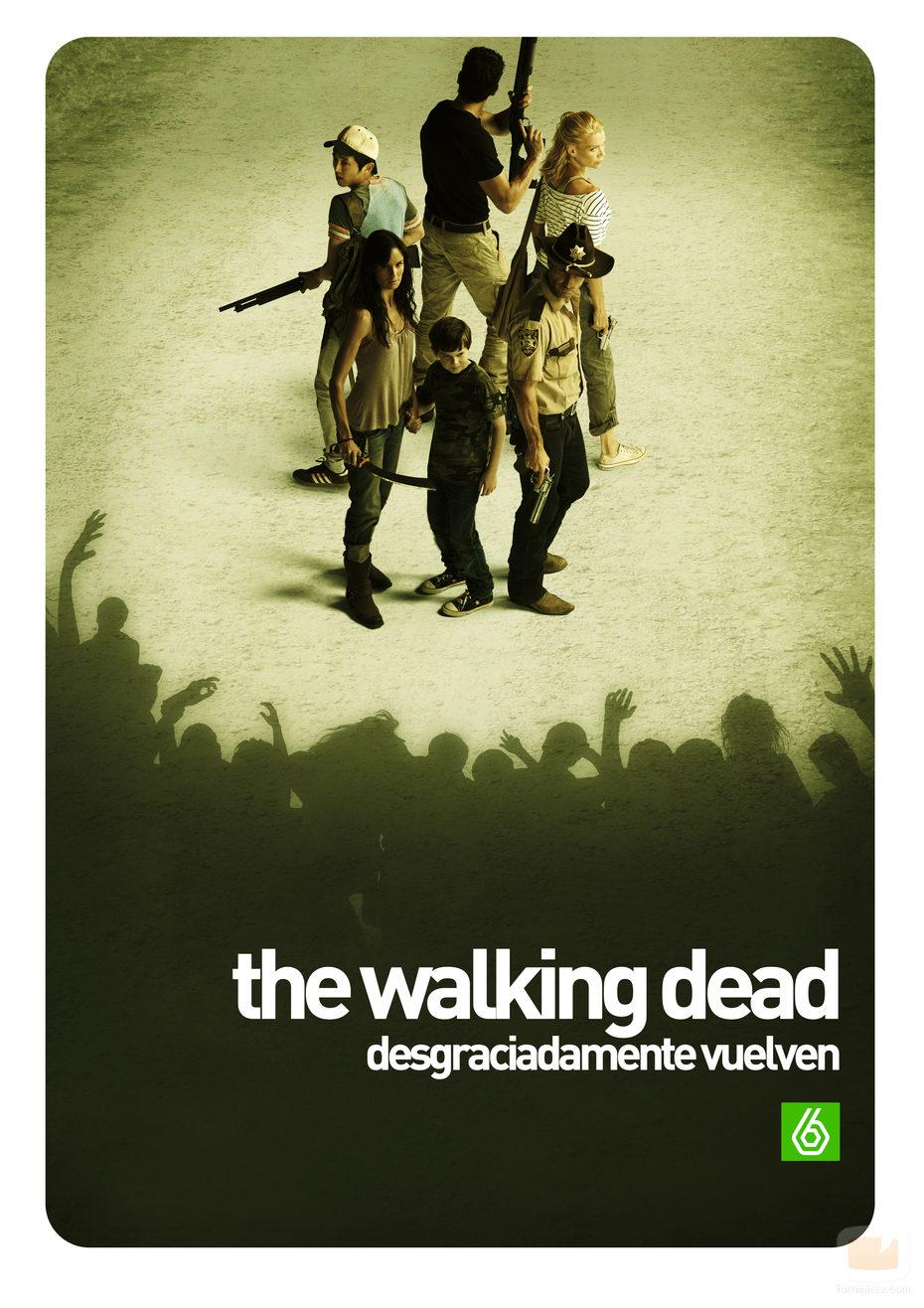 Fan made Vídeos / Memes / Imágenes divertidas (posibles spoilers ritmo sexta) - Página 4 28796_the-walking-dead-vuelve-la-sexta