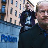Peter Andersson se mete en la piel de Nils Bjurman en 'Millennium'