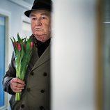 El asesino de Zalachenko acude al hospital en 'Millennium'