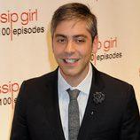 Josh Safran, productor ejecutivo de 'Gossip Girl'