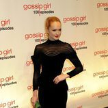Kaylee DeFer interpreta a Charlie en 'Gossip Girl'