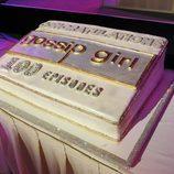 'Gossip Girl' celebra por todo lo alto el capítulo 100 en Nueva York