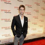 El actor Chace Crawford interpreta a Nate en 'Gossip Girl'