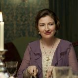 La actriz Kelly Macdonald en 'Boardwalk Empire'