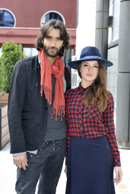 Aitor Luna y María Valverde protagonizan 'La fuga' en Telecinco