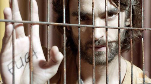 Aitor Luna intentará hacer 'La fuga' de la cárcel