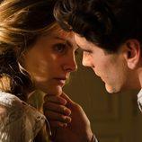 Alicia y Julio cada vez más cerca en 'Gran Hotel'