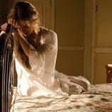 Alicia está afectada por las pretensiones de Diego en 'Gran Hotel'