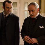 Ayala quiere descubrir qué pasó realmente con Cristina en 'Gran Hotel'
