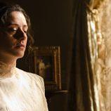 Luz Valdenedro aparece en 'Gran Hotel'