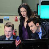 Nuevos misterios a investigar en la tercera temporada de 'Almacén 13'