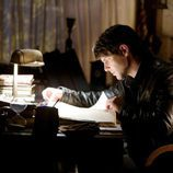 David Giuntoli es Nick Burkhart, el detective protagonista en 'Grimm'