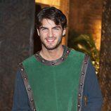 Maxi Iglesias, protagonista de 'Toledo'