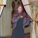 Petra Martinez hace de Elvira en 'Toledo'