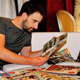 El humorista Dani Rovira, presenta 'Óxido Nitroso'