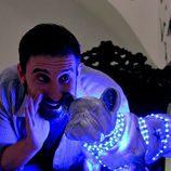 Dani Rovira, humor y televisión de la mano