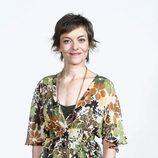 Nuria González en las fotos promocionales de la serie 'física o química'