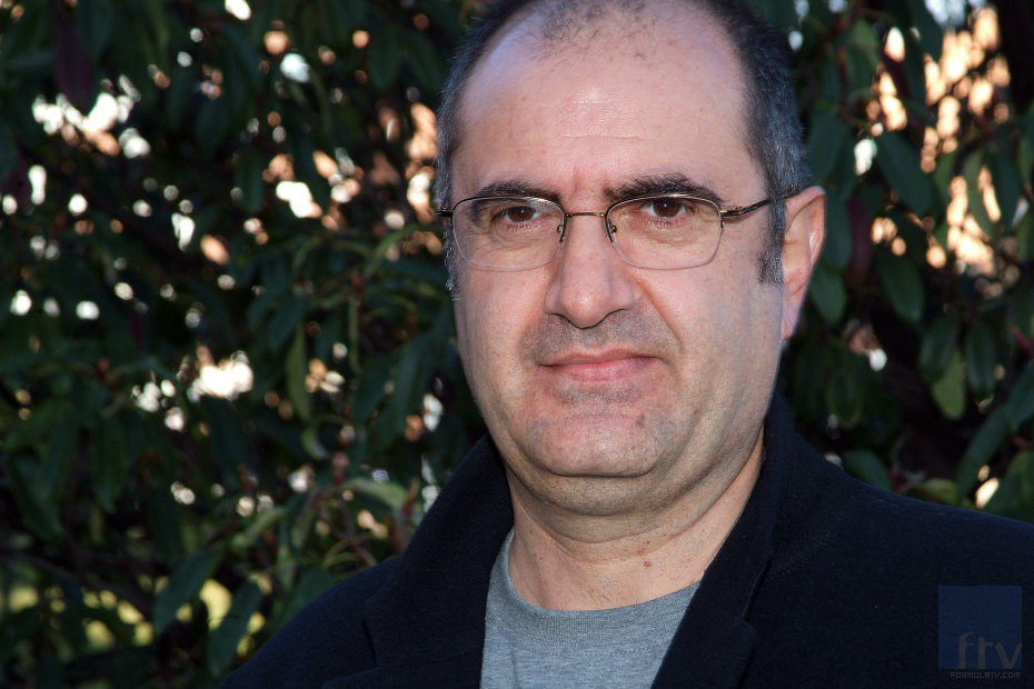 Joaquín Climent interpreta a Adolfo en la serie 'Física o Química'