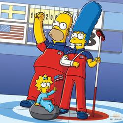 Los Simpson llegan a su temporada 21