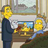 Antena 3 estrena la temporada 21 de 'Los Simpson'