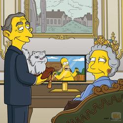 Antena 3 estrena la temporada 21 de \'Los Simpson\'