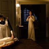 Adriana Ozores interpreta a Doña Teresa en 'Gran hotel'