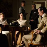 Imagen del último capítulo de la temporada de 'Gran Hotel'