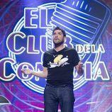 Nacho García en 'El club de la comedia'