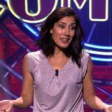 Sandra Marchena en 'El club de la comedia'