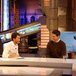 """Tom Cruise acudía a 'El hormiguero' para presentar """"Misión Imposible. Protocolo fantasma"""""""