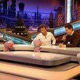 Tom Cruise aparecía en 'El hormiguero' en su primer paso por una televisión en España