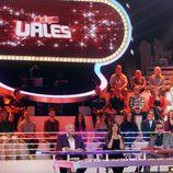 Kiko Rivera y el público de 'Tú sí que vales'