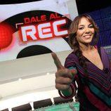 'Dale al REC' sustituye a 'El comecocos'