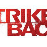 El logotipo de 'Strike Back'